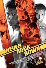 «Никогда не сдаваться»(Never Back Down)