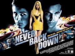 «Никогда не сдавайся» (Never Back Down)