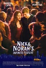 «Бесконечный плейлист Ника и Норы» (Nick and Norah's Infinite Playlist)