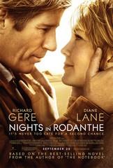 «Ночи в Роданте» (Nights in Rodanthe)