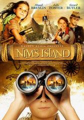 «Остров Ним» (Nim's Island)