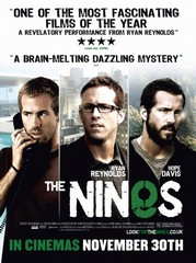 «Девятки»(The Nines)