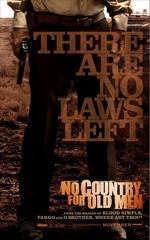 «Нет места для стариков»(No Country for Old Men)