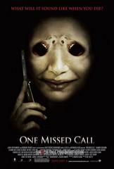 «Один пропущенный звонок»(One Missed Call)