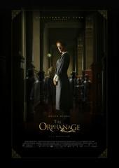 «Приют»(The Orphanage)