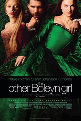 «Другая Болейн» (The Other Boleyn Girl)