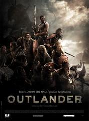 «Пришелец» (Outlander)