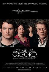 «Оксфордские убийства»(Oxford Murders)