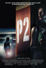 «Подземная парковка»(P2)