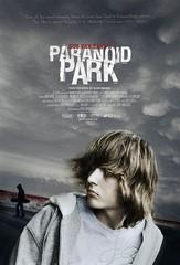 «Параноид-парк»(Paranoid Park)