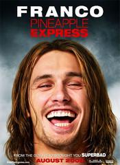 «Ананасовый экспресс» (Pineapple Express)