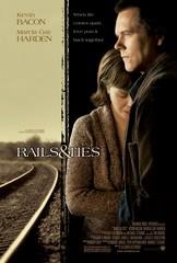 «Пути и связи»(Rails & Ties)