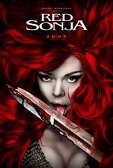 «Рыжая Соня» (Red Sonja)