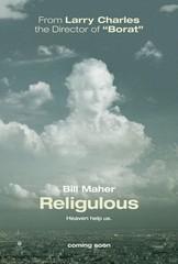 «Религия для чайников» (Religulous)