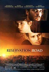«Запасной путь»(Reservation Road)