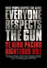 «Праведное убийство» (Righteous Kill)