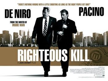 «Право на убийство» (Righteous Kill)