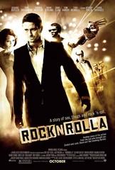 «Рок-н-Ролла» (RocknRolla)