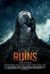 «Руины»(The Ruins)