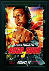 «Час пик - 3»(Rush Hour 3)