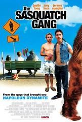 «Банда снежного человека»(The Sasquatch Gang)