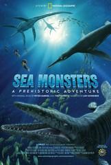 «Морские чудовища: Доисторическое приключение»(Sea Monsters: A Prehistoric Adventure)
