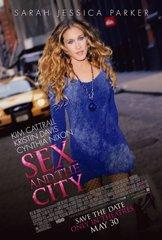 «Секс в большом городе» (Sex and the City: The Movie)