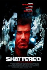 «Выкуп»(Shattered)