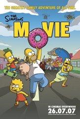 «Симпсоны в кино»(The Simpsons Movie)