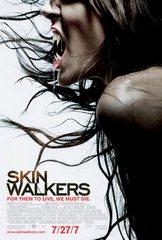 «Меняющие облик»(Skinwalkers)
