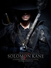 «Соломон Кейн»(Solomon Kane)