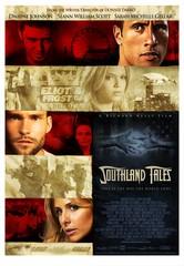 «Истории Юга»(Southland Tales)