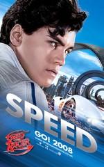 «Спиди Гонщик» (Speed Racer)