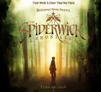 «Спайдервик. Хроники»(The Spiderwick Chronicles)