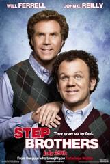 «Сводные братья»(Step Brothers)