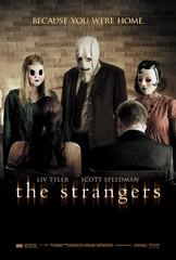 «Незнакомцы» (The Strangers)