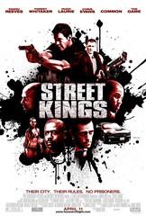 «Уличные короли»(Street Kings)