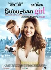 «Девушка из пригорода»(Suburban Girl)