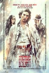 «Сукияки-вестерн: Джанго» (Sukiyaki Western: Django)