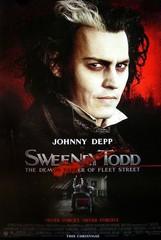 «Суини Тодд: Демонический цирюльник Флит-стрит»(Sweeney Todd: The Demon Barber of Fleet Street)