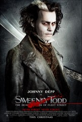 «Суини Тодд: Демонический цирюльник Флит-стрит»(Sweeney Todd: The Demon Barber of Fleet Street)