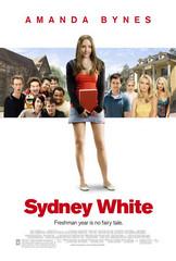 «Сидни Уайт» (Sydney White)