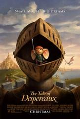 «История Десперо» (The Tale of Despereaux)