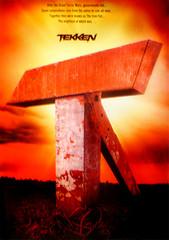 «Теккен»(Tekken)