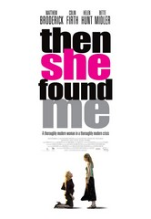 «А потом она меня нашла» (Then She Found Me)