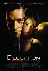 «Cписок контактов» (Deception)
