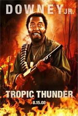 «Тропический гром» (Tropic Thunder)
