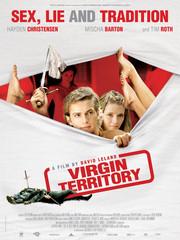 «Территория девственниц»(Virgin Territory)
