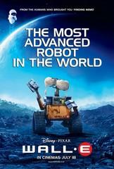 «ВАЛЛ-И» (WALL• E)