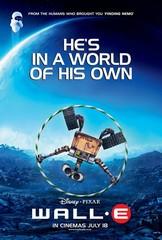 ВАЛЛ-И (WALL•E)